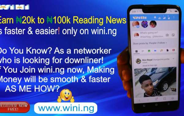 wini sponsored post for 7 November 2019 - Earn your 10k points daily