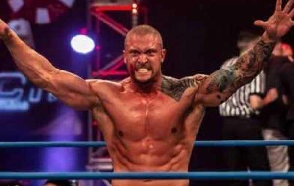 Killer Kross to make major debut in February