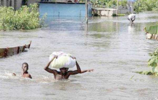 34 Dead, 101, 500 Displaced By Flood In Three States