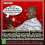 Sponsored Post Team (wini) Profile Picture
