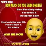 WiNi SOCIAL NETWORK Profile Picture