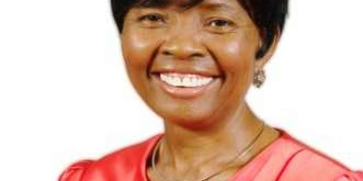 Serving With A Perfect Heart by Pastor Faith Oyedepo