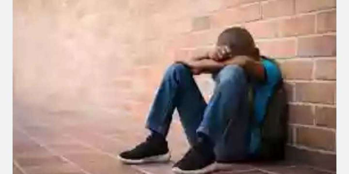 Is your child struggling with depression?