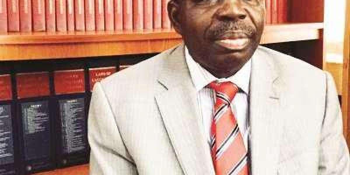 'Constitution amendment alone cannot solve Nigeria's problems'