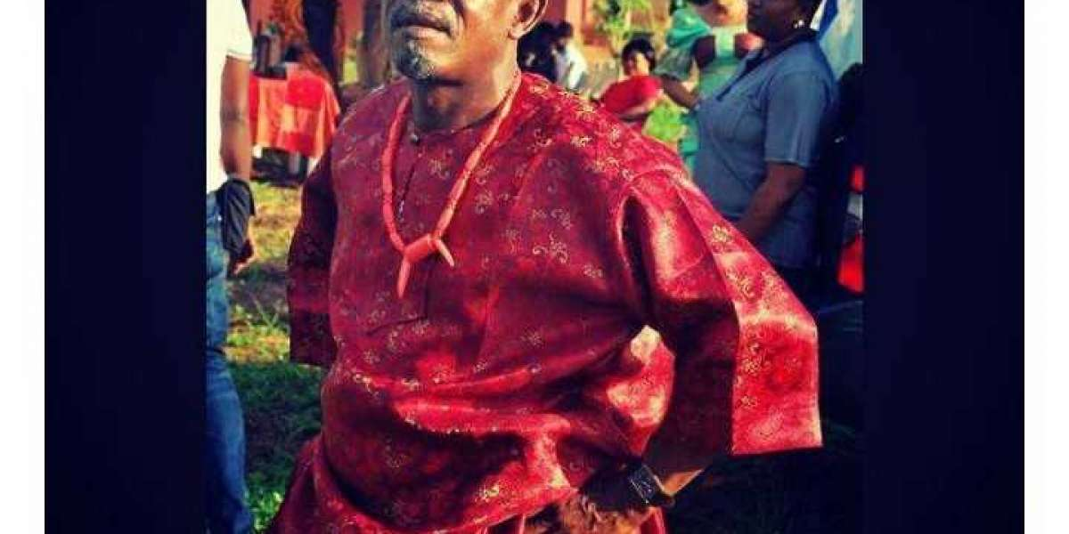 Tribute to Nkem Owoh AKA Osuofia a Nollywood actor that can never be forgotten
