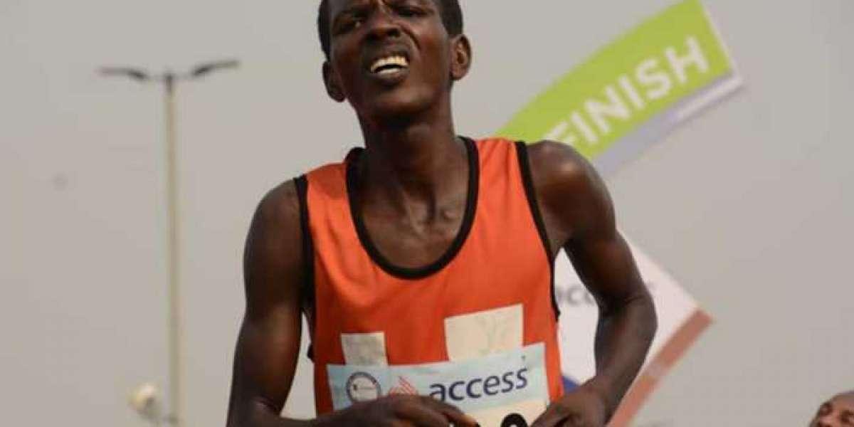 Kenyans dominate at Lagos City Marathon