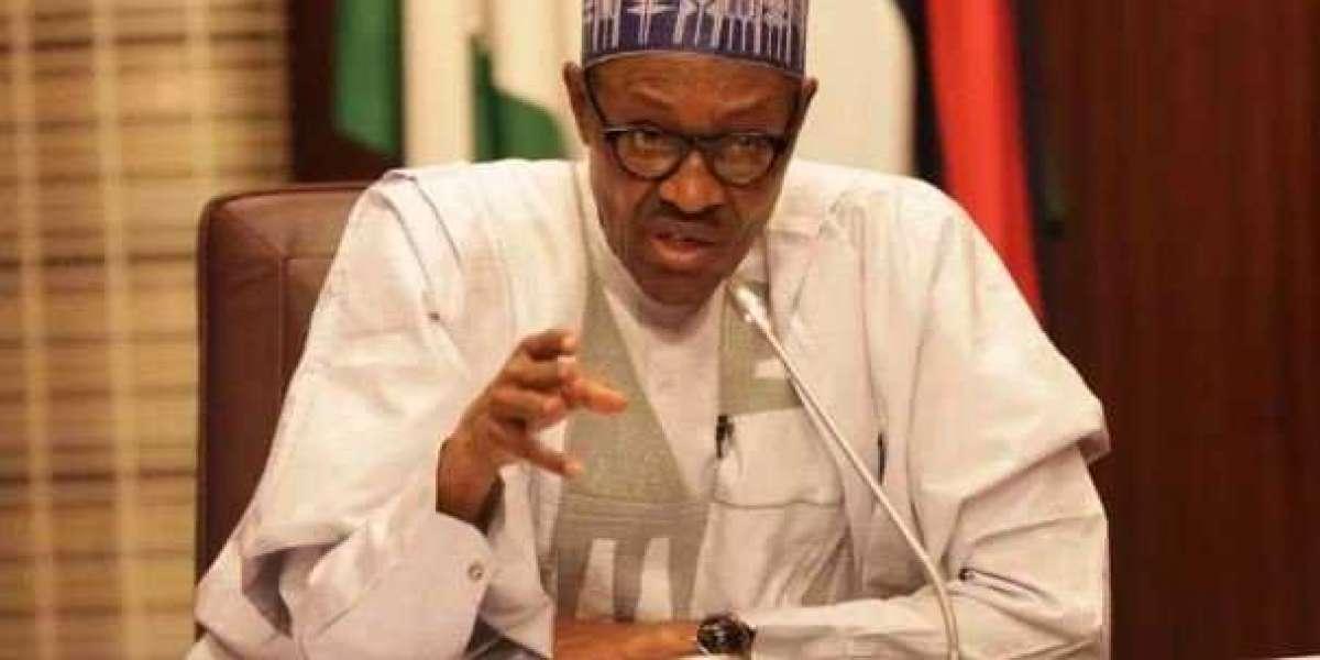 APC governors seek Buhari's position on 'NEC meeting'