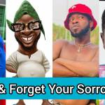 Laugh and Forget Your Sorrow Profile Picture