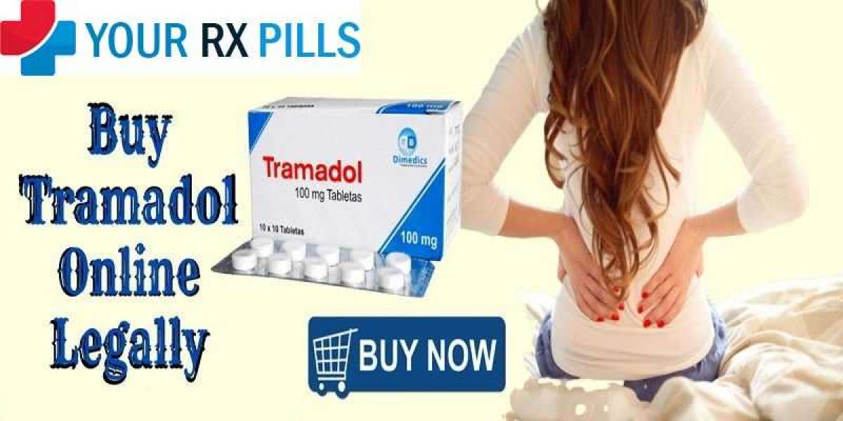 Buy Tramadol Online Legally :: YourRxPills.US