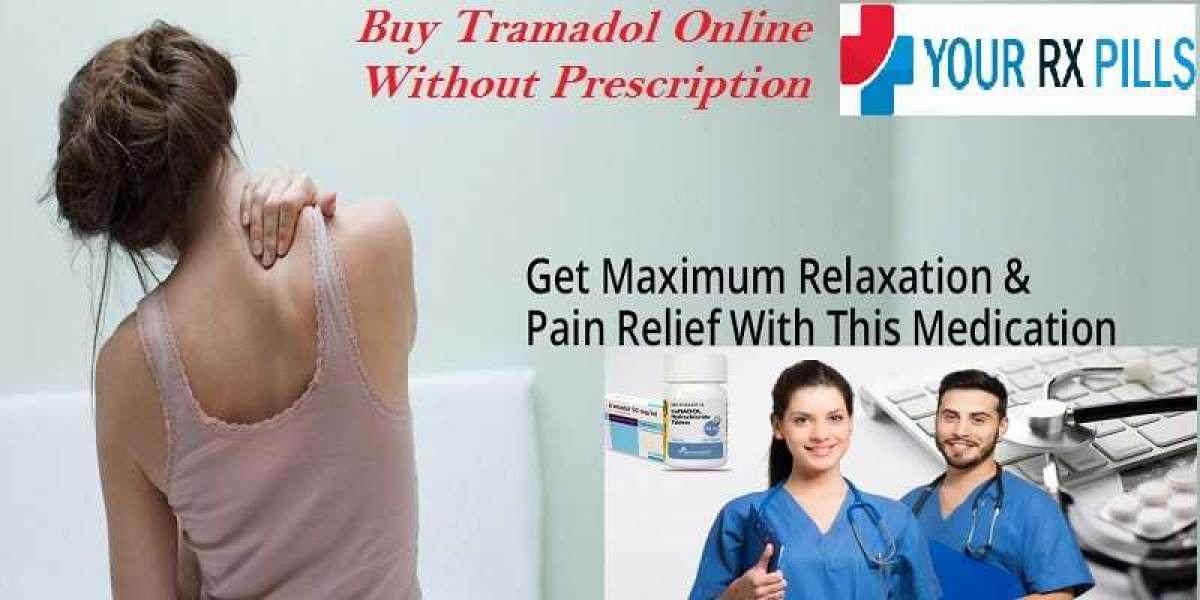 Buy Tramadol Online No Prescription :: YourRxPills.US