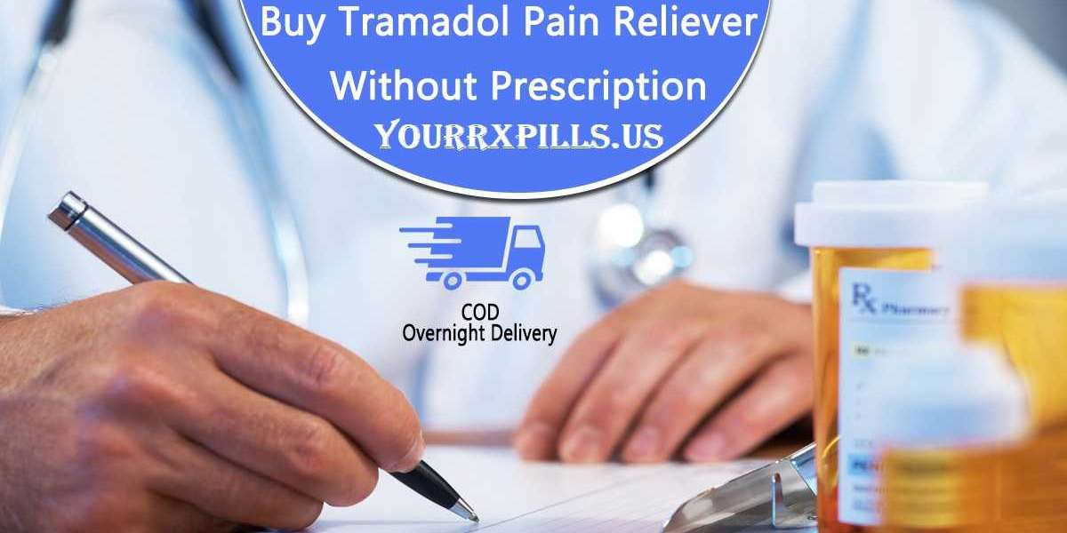 Buy Tramadol Online without Prescription :: YourRxPills.US
