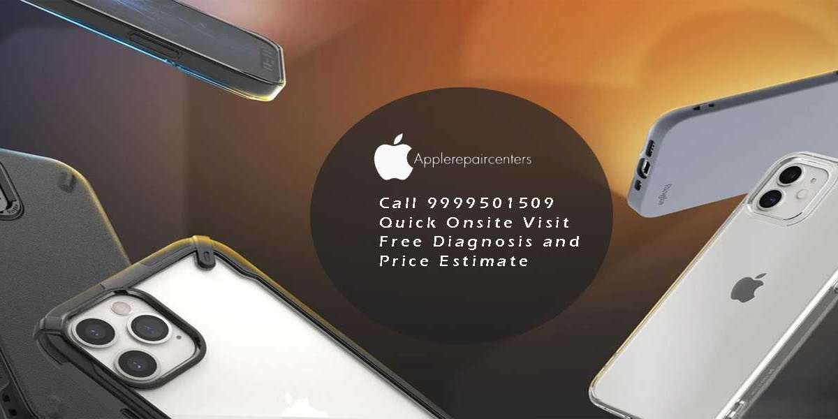 Apple Repair- the best solution to your iPhone and Macbook service in Delhi