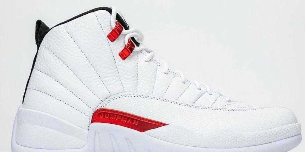 What Will You Rate the New Drop Air Jordan 12 Twist?