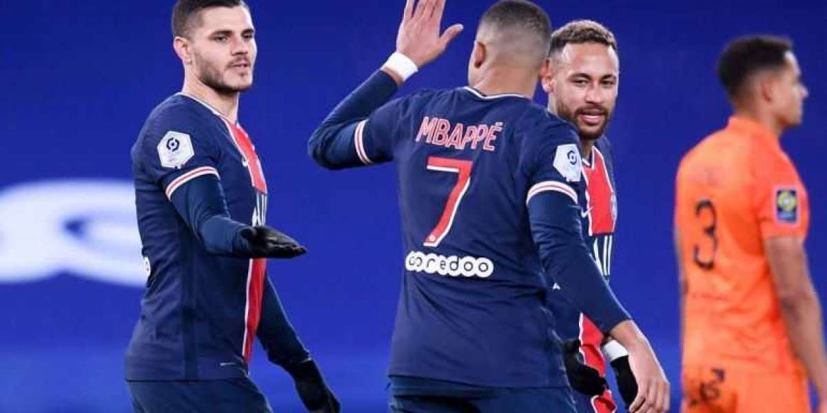 PSG set to be without world-class attacker for Champions League semi-final