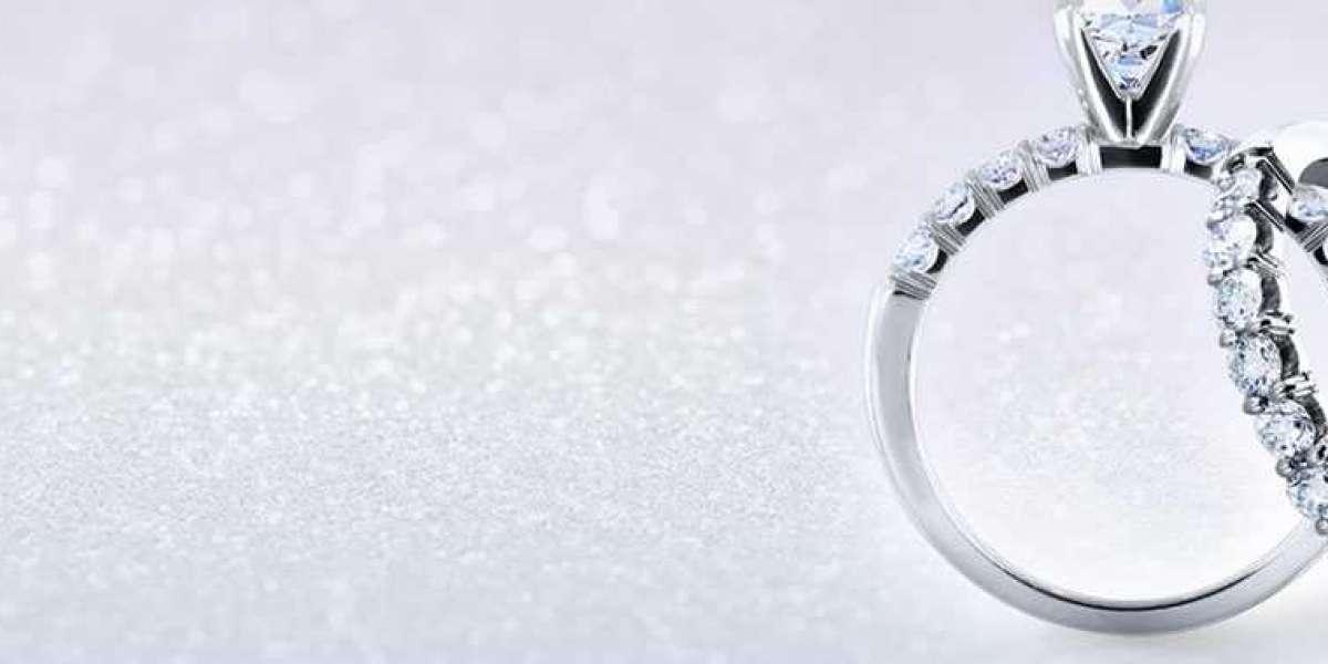 Diamond Engagement ring guide