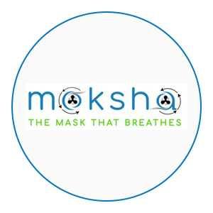 moksha mask