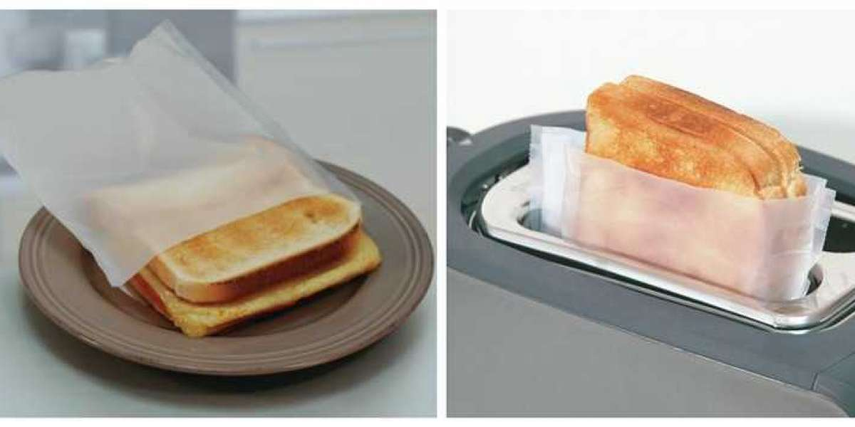 Why TongXiang YiCheng BBQ Grill Mat Is Useful