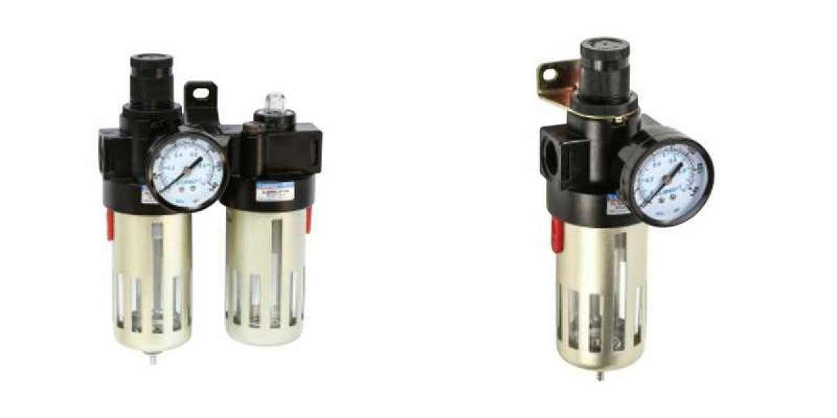NBLIDA Tips: How To Adjust Air Compressor Pressure Regulator