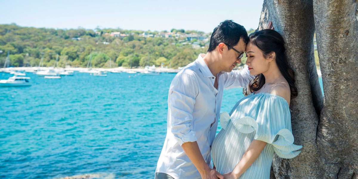 孕妇照悉尼, 悉尼孕妇照, 墨尔本孕妇照, 澳洲孕妇照- Inphoto