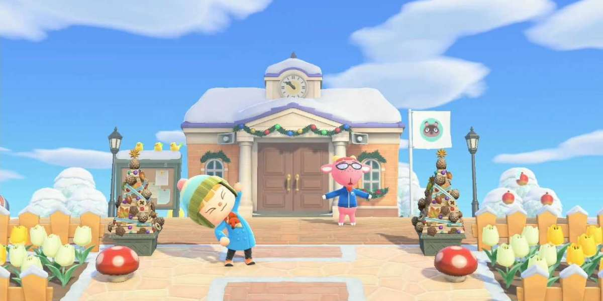 Who have February 29 birthdays had been dealt with for your usual Animal Crossing: New Horizons birthday celebratio