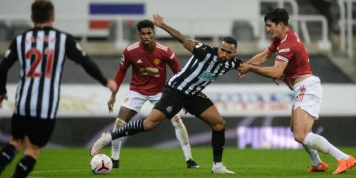 PREVIEW: Man United vs Newcastle – Stats and Predictions