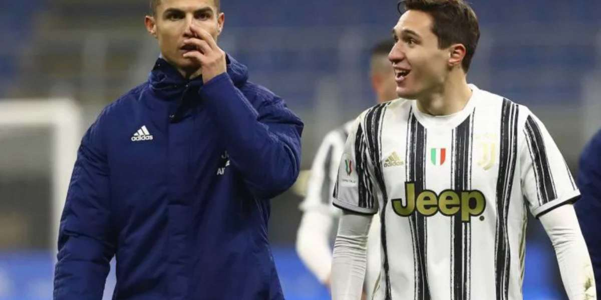 JUST IN: Ronaldo wants Man United to raid former club and sign £85m rated Juventus superstar