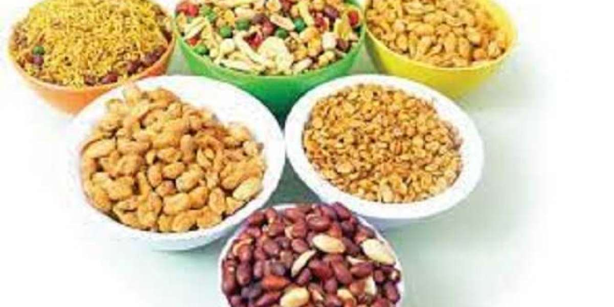 Snacks & Namkeen Sales and Marketing Agency in Mumbai